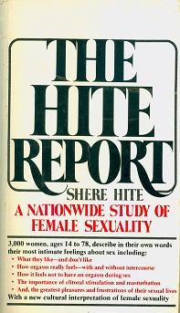 Hite sex researcher