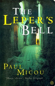 Secondhand Used book - THE LEPER'S BELL by Paul Micou