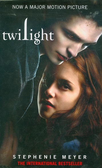 Secondhand Used Book - TWILIGHT by Stephenie Meyer