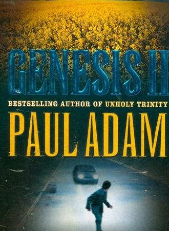 Secondhand Used Book - GENESIS II by Paul Adam