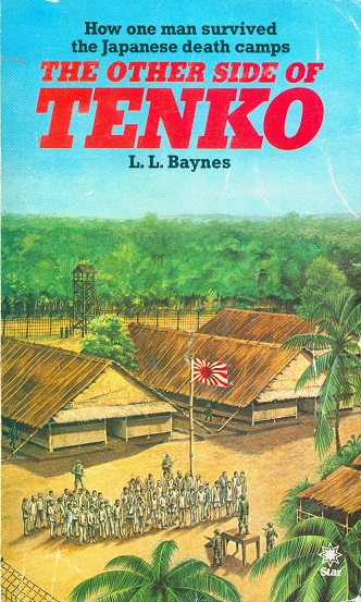 Secondhand Used Book - THE OTHER SIDE OF TENKO by L L Baynes