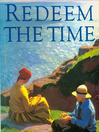 Secondhand Used Book - REDEEM THE TIME by Sue Frost