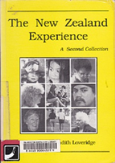 Secondhand Used Book - THE NEW ZEALAND EXPERIENCE by Brian Shaw and Judith Loveridge