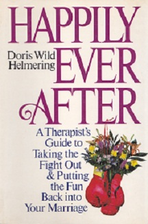 Secondhand Used Book - HAPPILY EVER AFTER by Doris Wild Helmering