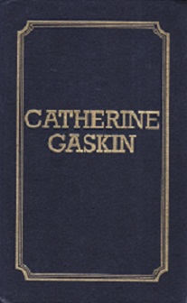 Secondhand Used Book - FOUR NOVELS by Catherine Gaskin