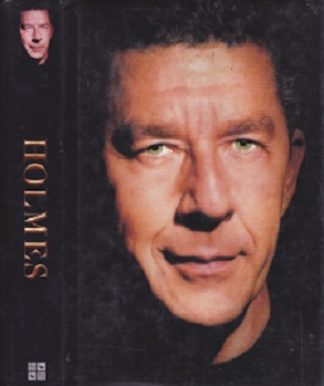 Secondhand Used Book - HOLMES by Paul Holmes