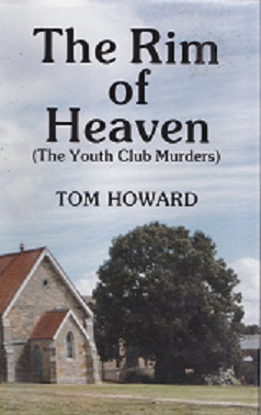 Secondhand Used Book - THE RIM OF HEAVEN by Tom Howard