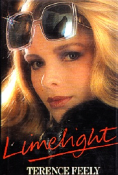 Secondhand Used Book - LIMELIGHT by Terence Feely