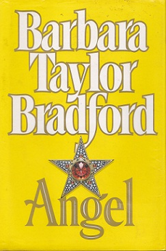 Secondhand Used Book - ANGEL by Barbara Taylor Bradford